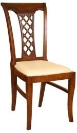 Stylowe krzesło kuchenne A-0132-A