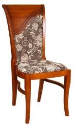 Krzesło stylowe A-0132-F