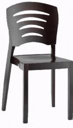 Bardzo nowoczesne krzesło kuchenne A-0704