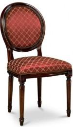 Krzesło stylowe tapicerowane A-1001-V