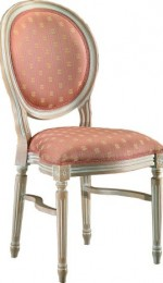 Krzesło stylowe tapicerowane A-1001-V ST