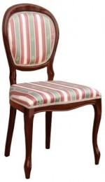 Krzesło stylowe tapicerowane A-1002-V