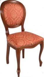 Stylowe krzesło tapicerowane A-1002-VP