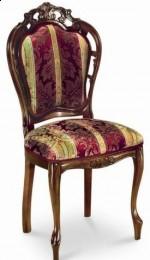 Krzesło stylowe A-1009-V