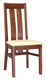 Krzesło kuchenne drewniane A-22