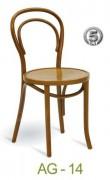 Krzesło gięte AG-14 thoneta Meble Radomsko