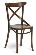 Krzesło kuchenne drewniane AG-150