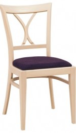 Stylowe krzesło AT-3900
