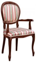 Stylowe krzesło B-1002-V