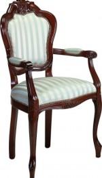 Stylowe krzesło B-1005-V