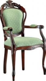 Krzesło stylowe B-1006-V