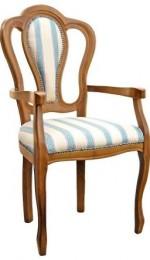 Krzesło stylowe B-1008-V