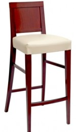 Drewniny stołek barowy BST-0801