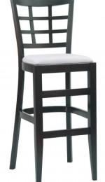 Barowe krzesło stylowe BST-3204