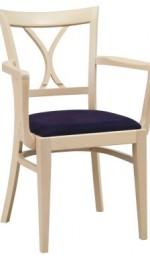 Fotel stylowy  BT-3900