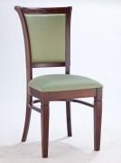 Krzesło restauracyjne stylowe AR-0133-W