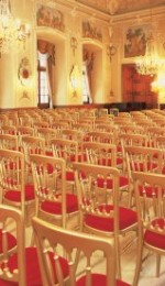 Fotele stylowe teatralne