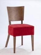 Krzesło restauracyjne drewniane AP-5250